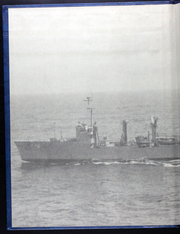 Page 3, 1983 Edition, Kalamazoo (AOR 6) - Naval Cruise Book online yearbook collection