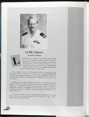 Page 11, 1994 Edition, Kalamazoo (AOR 6) - Naval Cruise Book online yearbook collection