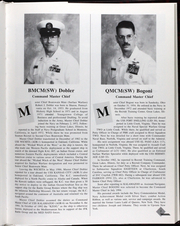 Page 12, 1994 Edition, Kalamazoo (AOR 6) - Naval Cruise Book online yearbook collection