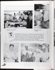 Page 17, 1994 Edition, Kalamazoo (AOR 6) - Naval Cruise Book online yearbook collection