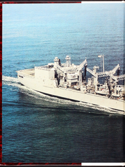 Page 2, 1994 Edition, Kalamazoo (AOR 6) - Naval Cruise Book online yearbook collection
