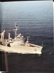 Page 3, 1994 Edition, Kalamazoo (AOR 6) - Naval Cruise Book online yearbook collection