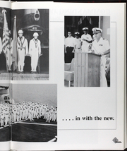 Page 8, 1994 Edition, Kalamazoo (AOR 6) - Naval Cruise Book online yearbook collection