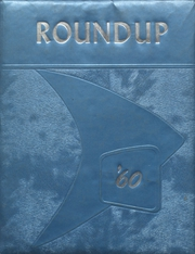 Page 1, 1960 Edition, Port Sulphur High School - Roundup Yearbook (Port Sulphur, LA) online yearbook collection