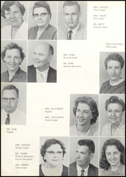 Page 12, 1960 Edition, Port Sulphur High School - Roundup Yearbook (Port Sulphur, LA) online yearbook collection