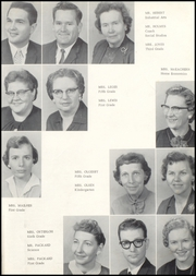 Page 13, 1960 Edition, Port Sulphur High School - Roundup Yearbook (Port Sulphur, LA) online yearbook collection