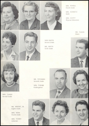 Page 14, 1960 Edition, Port Sulphur High School - Roundup Yearbook (Port Sulphur, LA) online yearbook collection