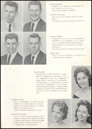 Page 17, 1960 Edition, Port Sulphur High School - Roundup Yearbook (Port Sulphur, LA) online yearbook collection