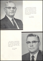 Page 8, 1960 Edition, Port Sulphur High School - Roundup Yearbook (Port Sulphur, LA) online yearbook collection