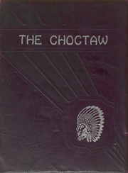 Page 1, 1950 Edition, Coushatta High School - Choctaw Yearbook (Coushatta, LA) online yearbook collection