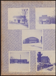 Page 2, 1950 Edition, Coushatta High School - Choctaw Yearbook (Coushatta, LA) online yearbook collection