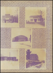 Page 3, 1950 Edition, Coushatta High School - Choctaw Yearbook (Coushatta, LA) online yearbook collection