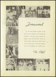 Page 9, 1950 Edition, Coushatta High School - Choctaw Yearbook (Coushatta, LA) online yearbook collection