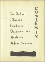 Page 11, 1952 Edition, Coushatta High School - Choctaw Yearbook (Coushatta, LA) online yearbook collection