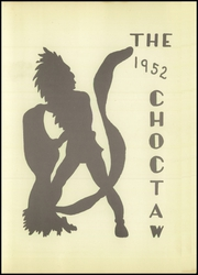 Page 7, 1952 Edition, Coushatta High School - Choctaw Yearbook (Coushatta, LA) online yearbook collection