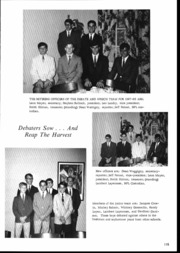 Catholic High School - Panther Yearbook (New Iberia, LA) online yearbook collection, 1968 Edition, Page 117