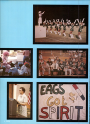 Page 10, 1980 Edition, Holy Savior Menard Central High School - Talon Yearbook (Alexandria, LA) online yearbook collection