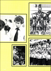 Page 12, 1980 Edition, Holy Savior Menard Central High School - Talon Yearbook (Alexandria, LA) online yearbook collection