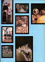 Page 15, 1980 Edition, Holy Savior Menard Central High School - Talon Yearbook (Alexandria, LA) online yearbook collection