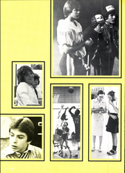 Page 16, 1980 Edition, Holy Savior Menard Central High School - Talon Yearbook (Alexandria, LA) online yearbook collection