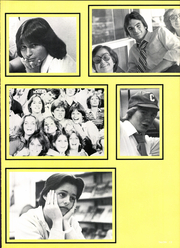 Page 17, 1980 Edition, Holy Savior Menard Central High School - Talon Yearbook (Alexandria, LA) online yearbook collection