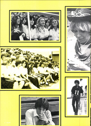 Page 8, 1980 Edition, Holy Savior Menard Central High School - Talon Yearbook (Alexandria, LA) online yearbook collection