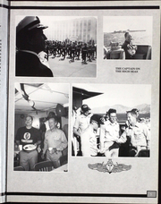 Page 10, 1995 Edition, Kauffman (FFG 59) - Naval Cruise Book online yearbook collection
