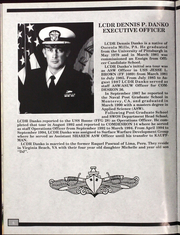 Page 11, 1995 Edition, Kauffman (FFG 59) - Naval Cruise Book online yearbook collection