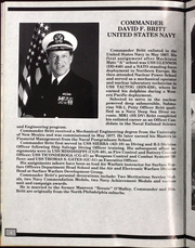 Page 9, 1995 Edition, Kauffman (FFG 59) - Naval Cruise Book online yearbook collection