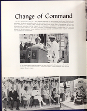 Page 15, 1966 Edition, Kawishiwi (AO 146) - Naval Cruise Book online yearbook collection