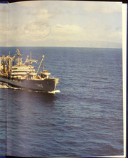 Page 3, 1966 Edition, Kawishiwi (AO 146) - Naval Cruise Book online yearbook collection