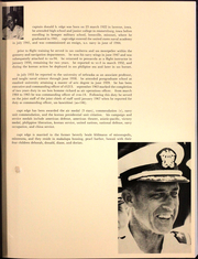 Page 12, 1967 Edition, Kawishiwi (AO 146) - Naval Cruise Book online yearbook collection