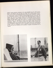 Page 12, 1971 Edition, Kawishiwi (AO 146) - Naval Cruise Book online yearbook collection