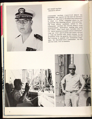 Page 13, 1971 Edition, Kawishiwi (AO 146) - Naval Cruise Book online yearbook collection