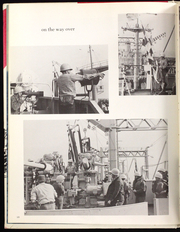 Page 15, 1971 Edition, Kawishiwi (AO 146) - Naval Cruise Book online yearbook collection