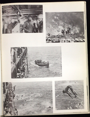Page 16, 1971 Edition, Kawishiwi (AO 146) - Naval Cruise Book online yearbook collection