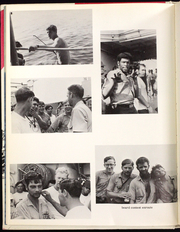 Page 17, 1971 Edition, Kawishiwi (AO 146) - Naval Cruise Book online yearbook collection
