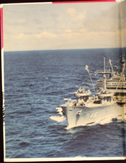 Page 2, 1971 Edition, Kawishiwi (AO 146) - Naval Cruise Book online yearbook collection