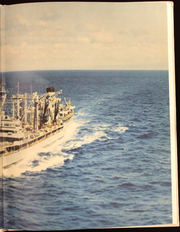 Page 3, 1971 Edition, Kawishiwi (AO 146) - Naval Cruise Book online yearbook collection