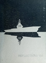 Page 1, 1964 Edition, Kearsarge (CVS 33) - Naval Cruise Book online yearbook collection