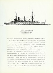 Page 11, 1964 Edition, Kearsarge (CVS 33) - Naval Cruise Book online yearbook collection