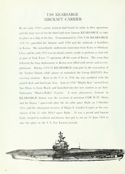 Page 12, 1964 Edition, Kearsarge (CVS 33) - Naval Cruise Book online yearbook collection