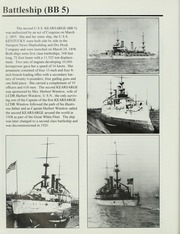 Page 12, 1993 Edition, Kearsarge (CVS 33) - Naval Cruise Book online yearbook collection