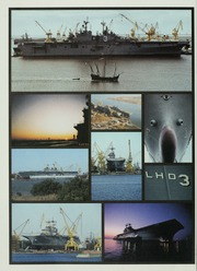 Page 6, 1993 Edition, Kearsarge (CVS 33) - Naval Cruise Book online yearbook collection
