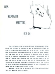 Page 11, 1958 Edition, Kenneth Whiting (AV 14) - Naval Cruise Book online yearbook collection