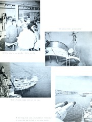 Page 13, 1958 Edition, Kenneth Whiting (AV 14) - Naval Cruise Book online yearbook collection