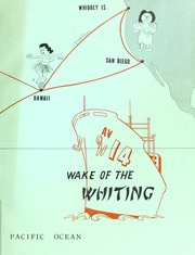 Page 3, 1958 Edition, Kenneth Whiting (AV 14) - Naval Cruise Book online yearbook collection