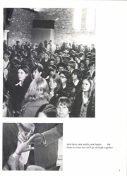 Page 11, 1975 Edition, Episcopal High School - Accolade Yearbook (Baton Rouge, LA) online yearbook collection