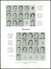 Page 14, 1958 Edition, Florien High School - Black Cat Yearbook (Florien, LA) online yearbook collection