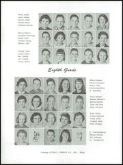 Page 16, 1958 Edition, Florien High School - Black Cat Yearbook (Florien, LA) online yearbook collection